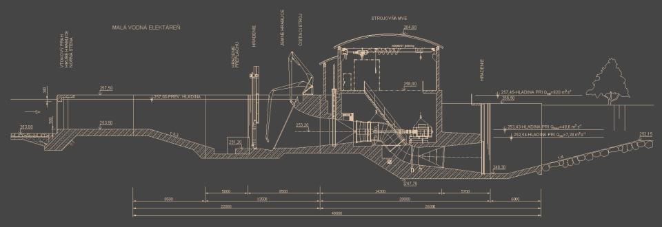 Projektová a inžinierska činnosť